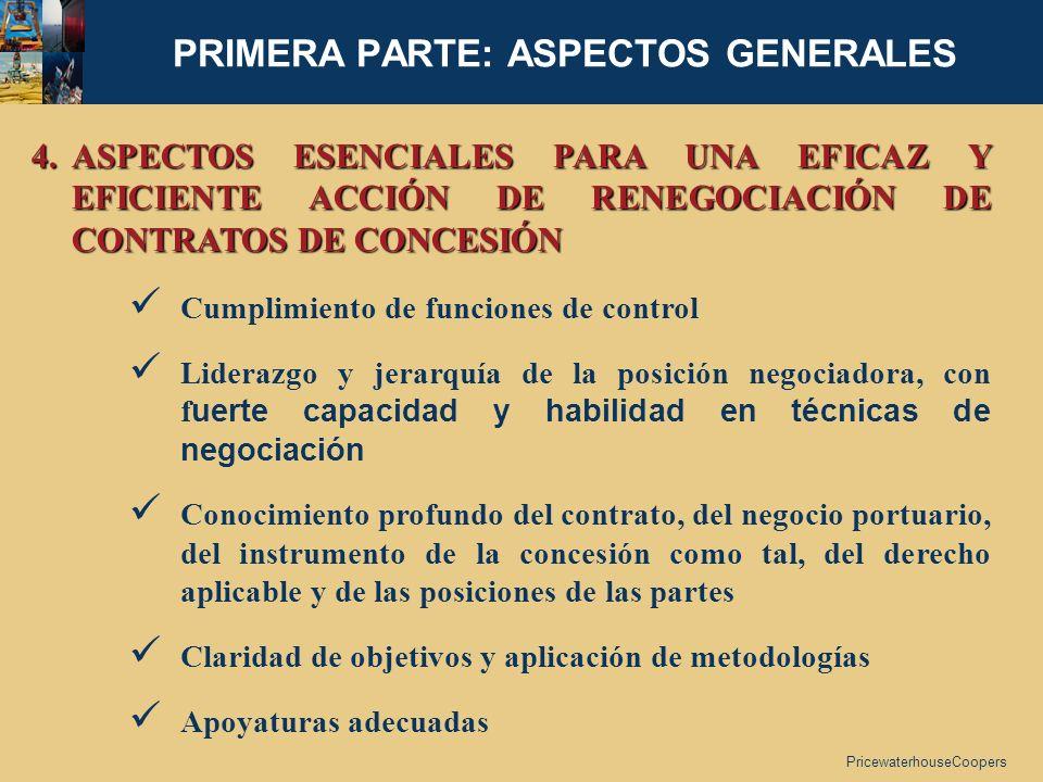PRIMERA PARTE: ASPECTOS GENERALES