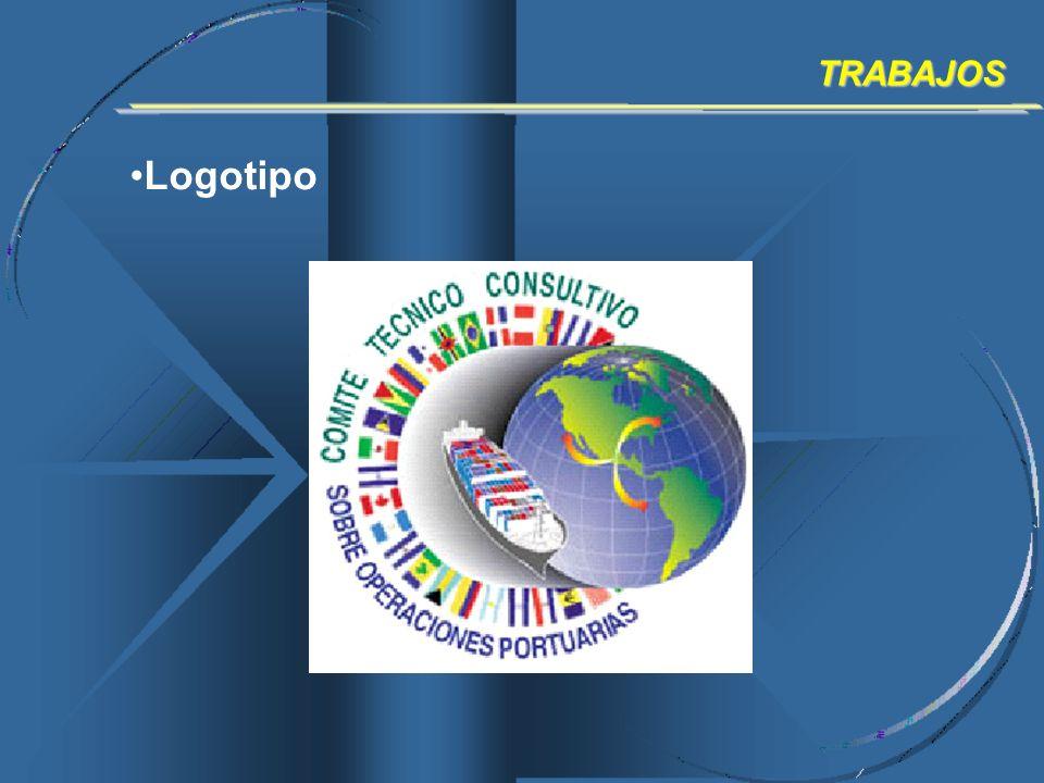 TRABAJOS Logotipo.