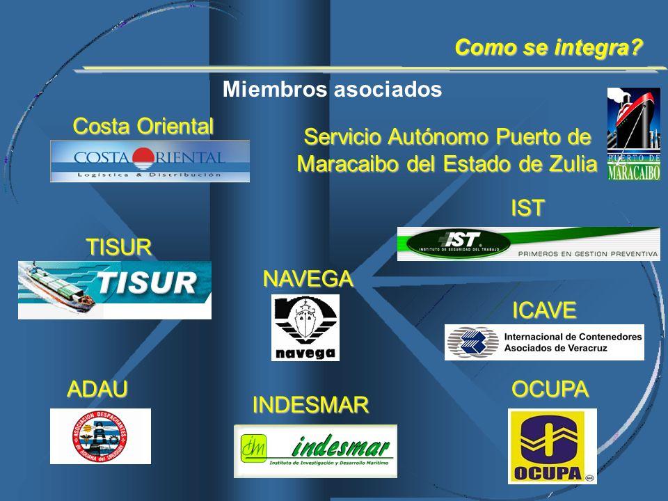 Servicio Autónomo Puerto de Maracaibo del Estado de Zulia