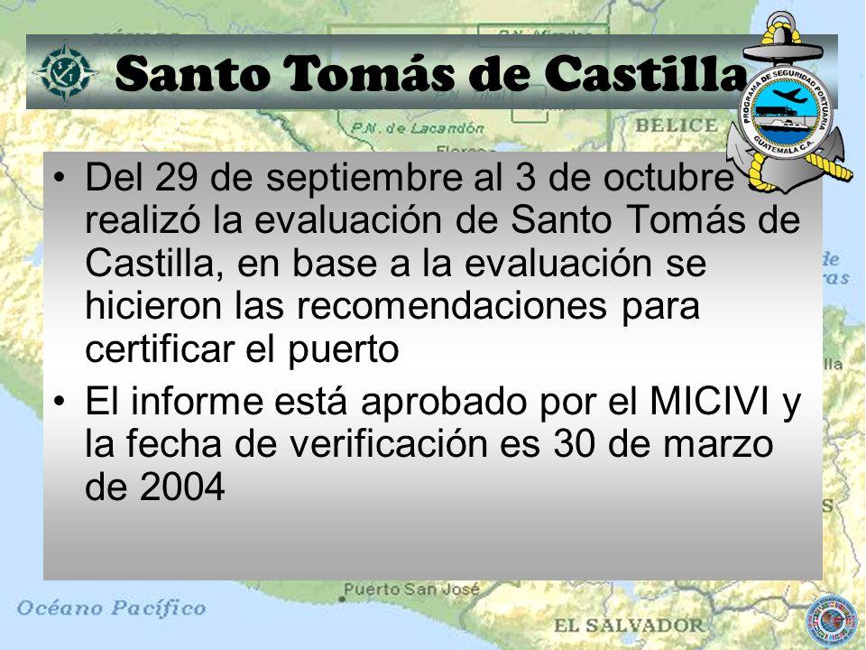 Santo Tomás de Castilla