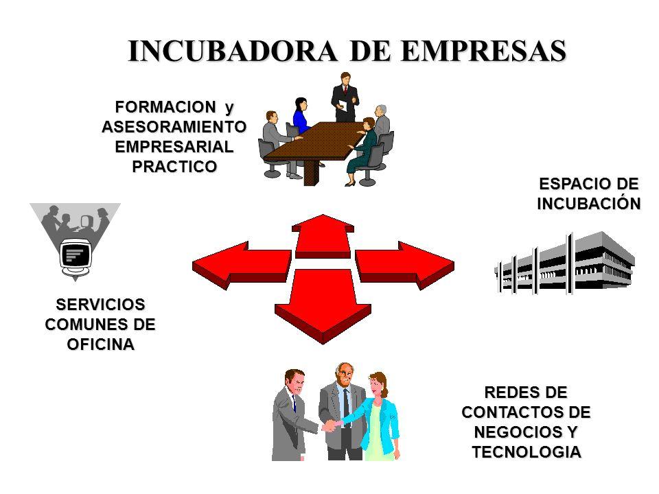 Centro de Apoyo a la Micro y Pequeña Empresa