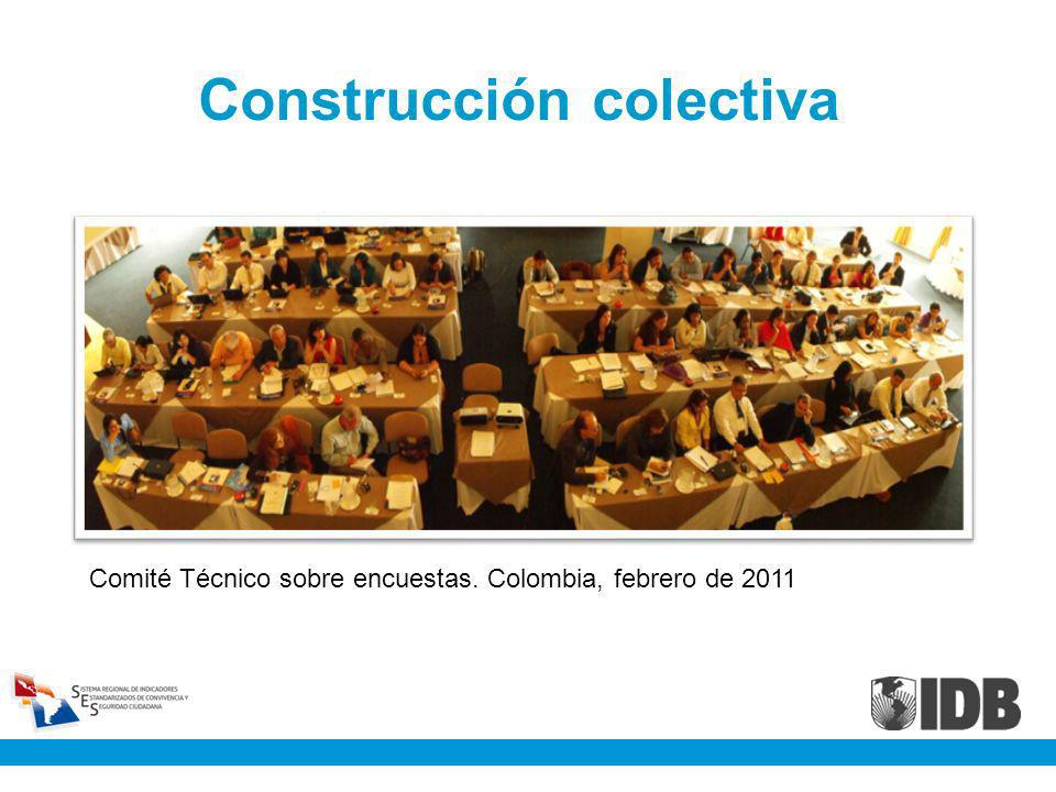 Construcción colectiva