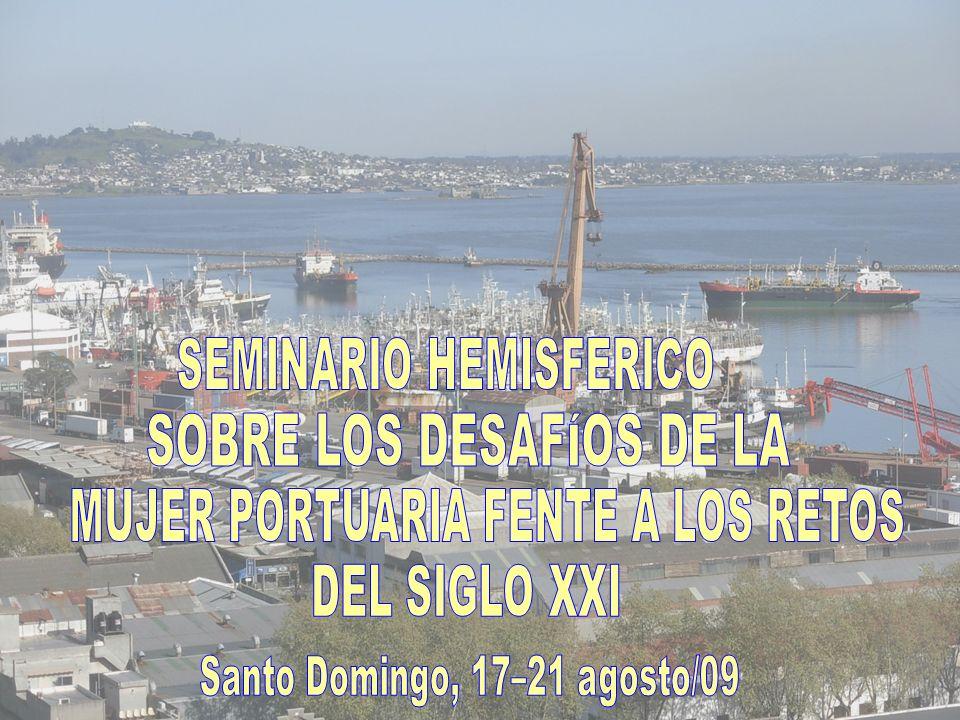 SEMINARIO HEMISFERICO