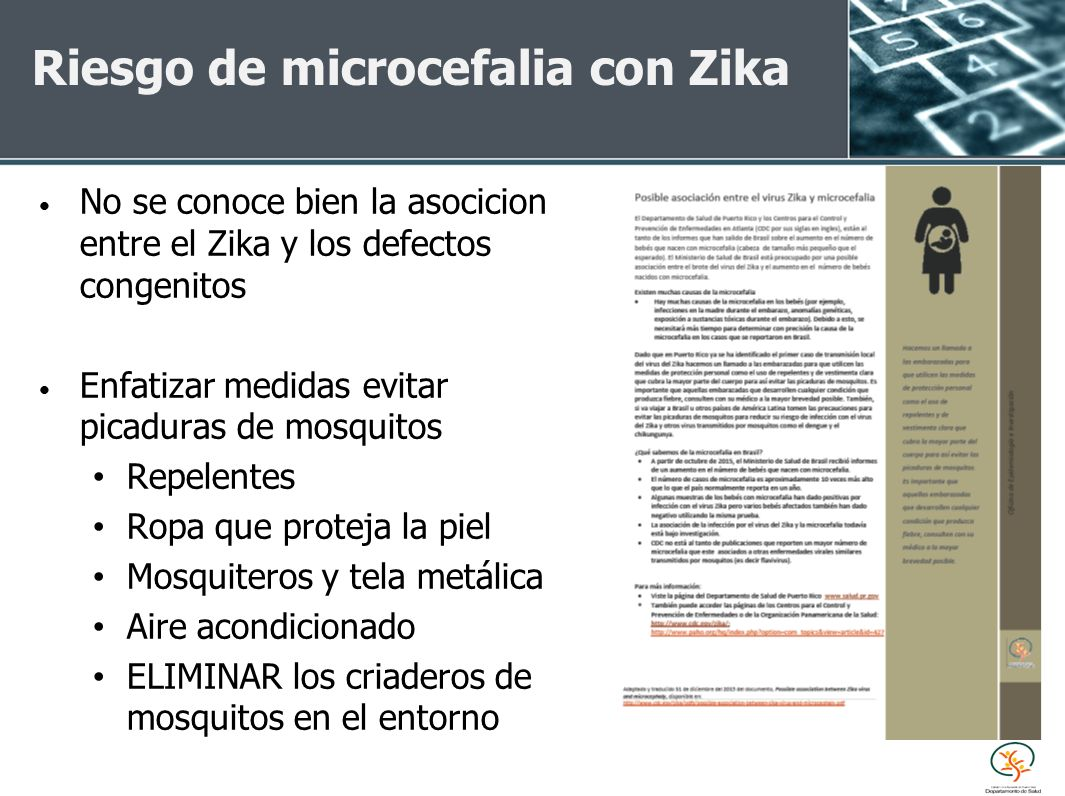Como evitar el dengue chikungunya y zika ppt descargar - Como eliminar a los mosquitos de mi cuarto ...