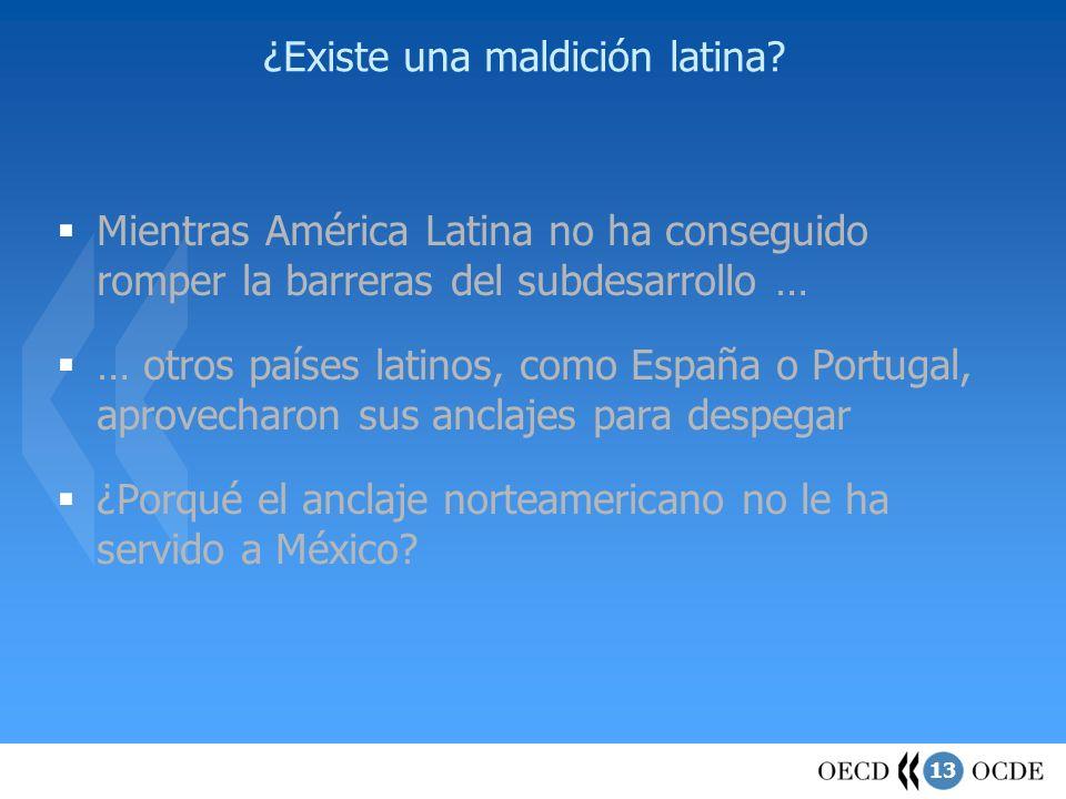¿Existe una maldición latina