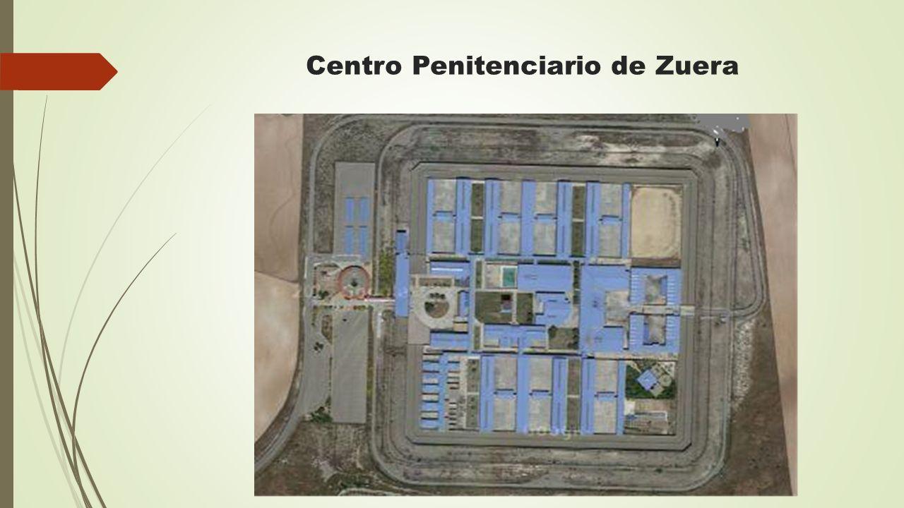 Centro Penitenciario de Zuera
