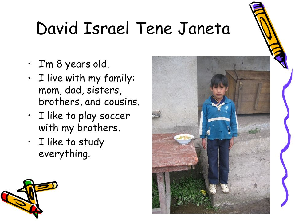 David Israel Tene Janeta