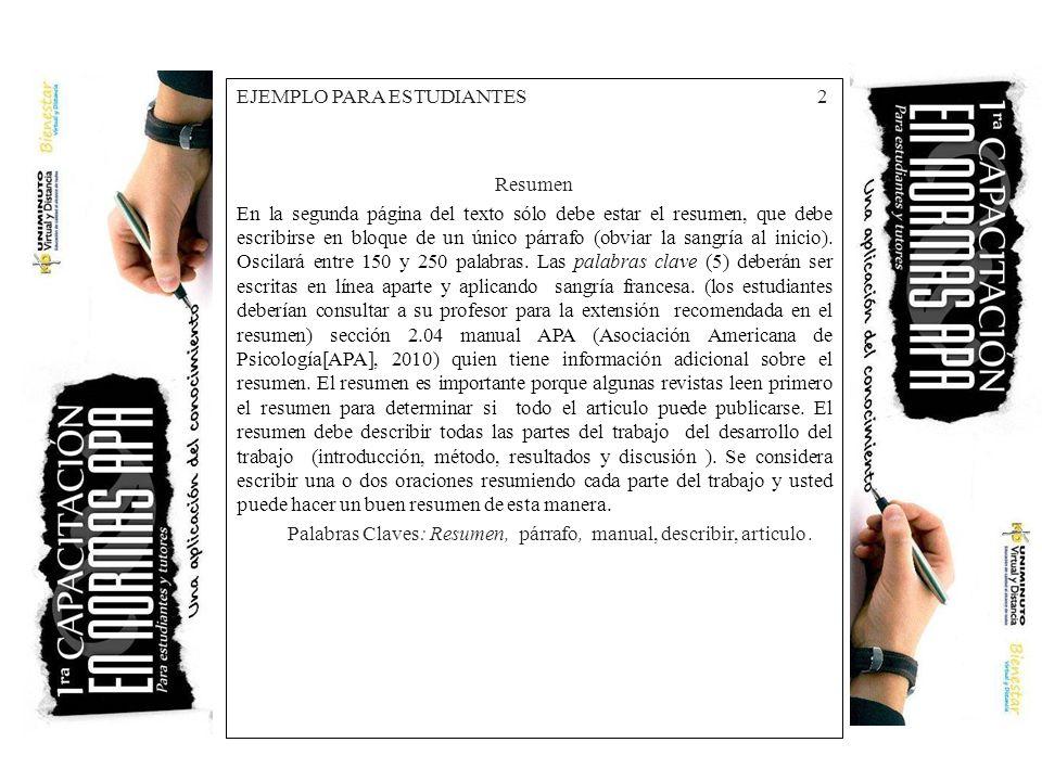 EJEMPLO PARA ESTUDIANTES 2