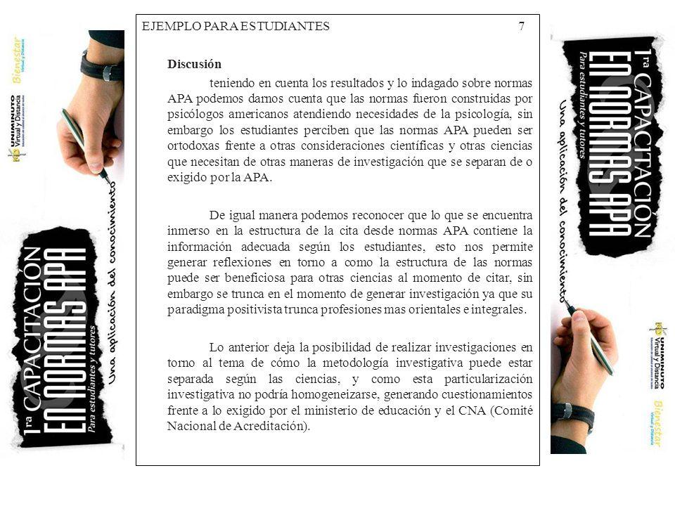 EJEMPLO PARA ESTUDIANTES 7
