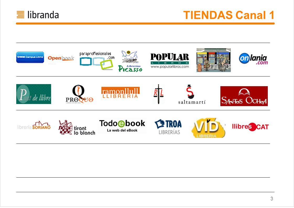 TIENDAS Canal 1 3