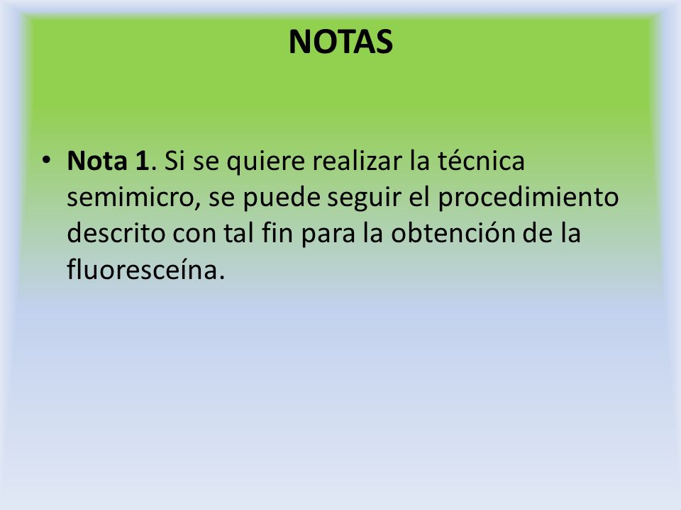 NOTAS Nota 1.
