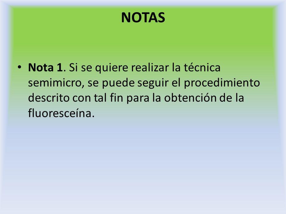 NOTASNota 1.