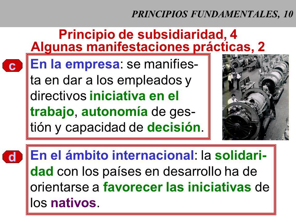 PRINCIPIOS FUNDAMENTALES, 10