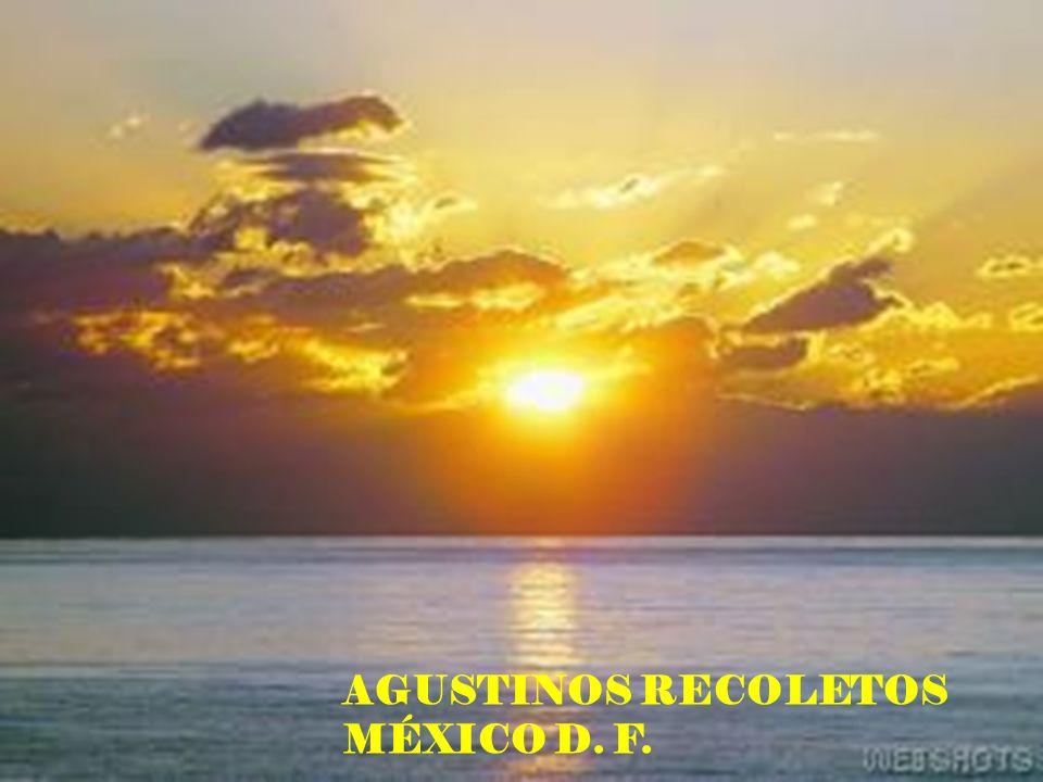 AGUSTINOS RECOLETOS MÉXICO D. F.