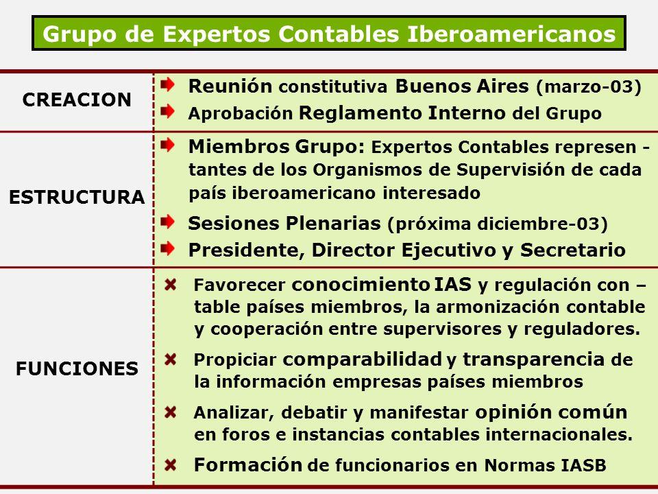Grupo de Expertos Contables Iberoamericanos