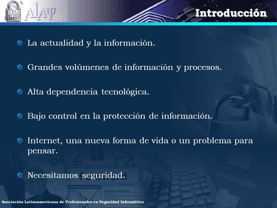 Introducción La actualidad y la información.