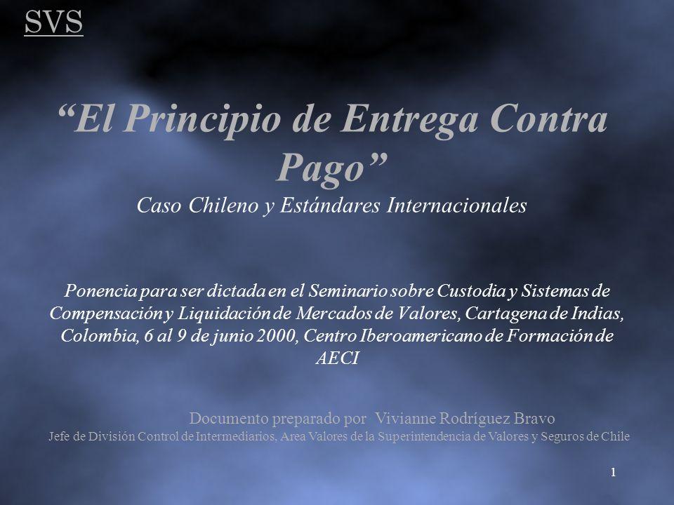 Documento preparado por Vivianne Rodríguez Bravo