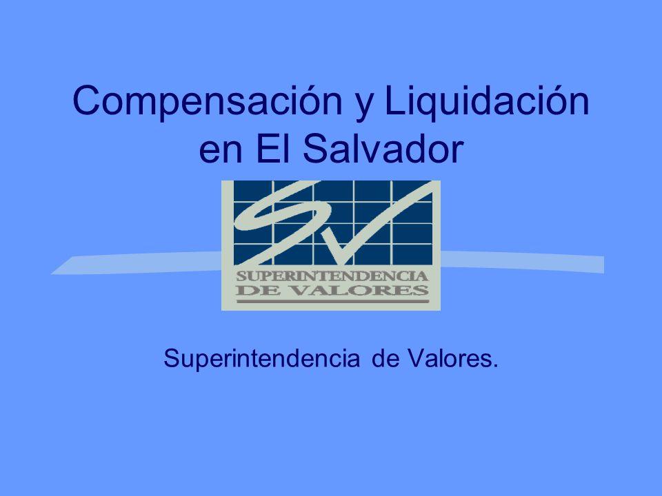 Superintendencia de Valores.