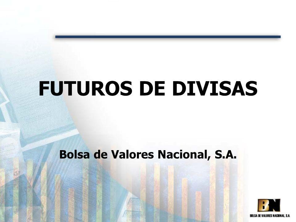 Bolsa de Valores Nacional, S.A.