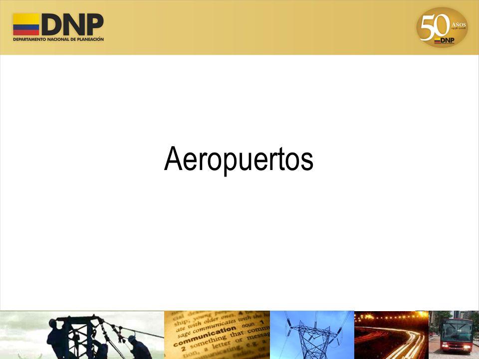 Aeropuertos 18