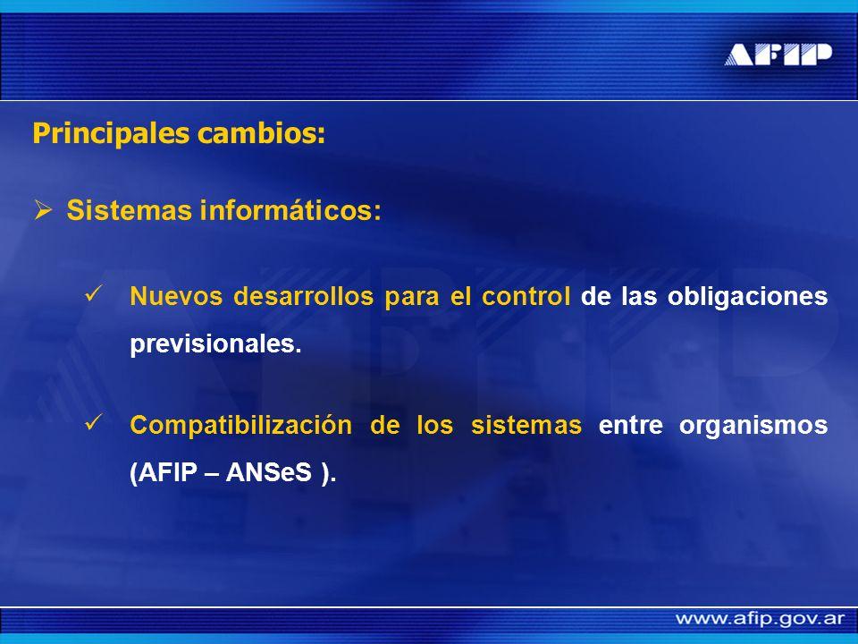 Sistemas informáticos: