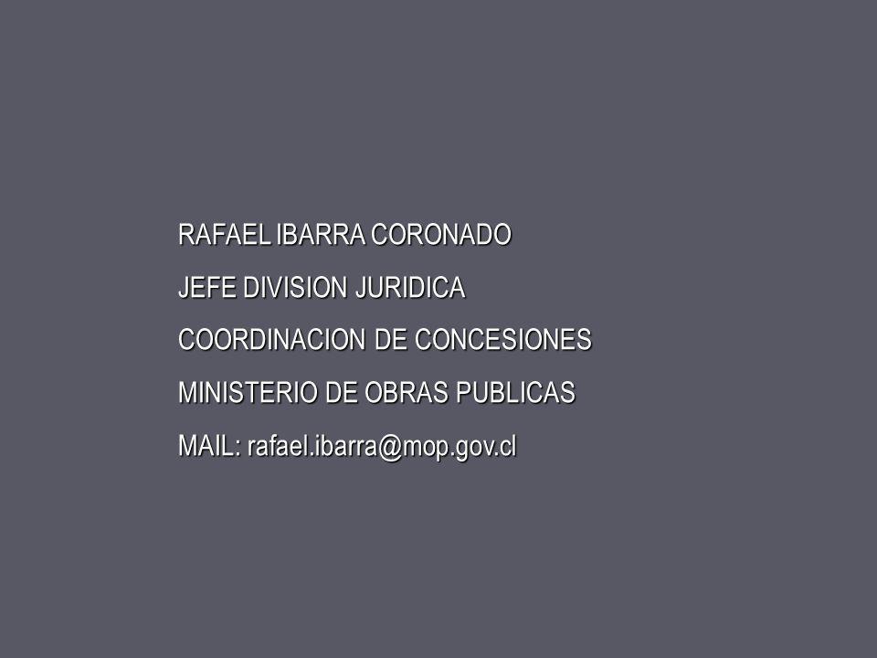 RAFAEL IBARRA CORONADO