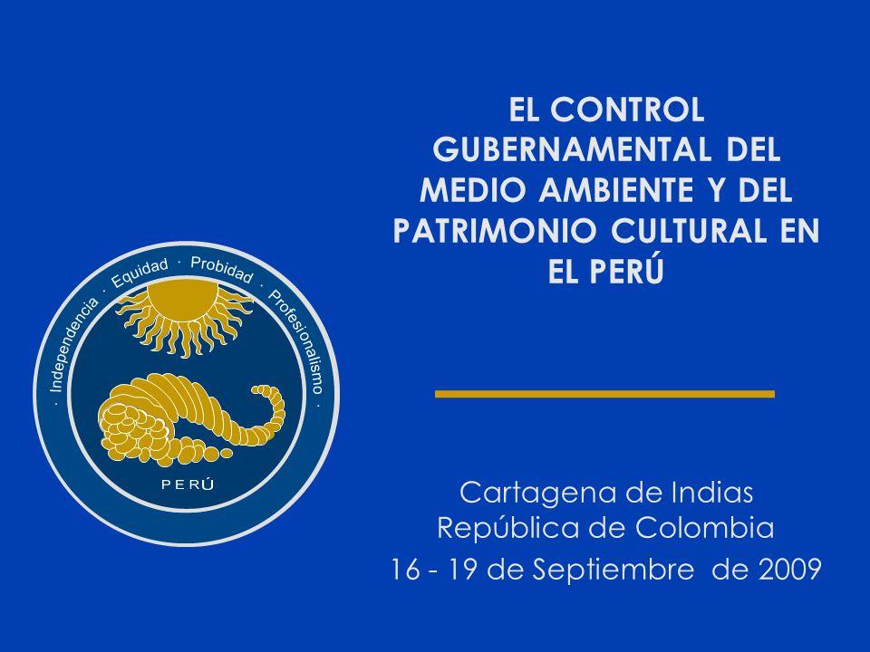 Cartagena de Indias República de Colombia