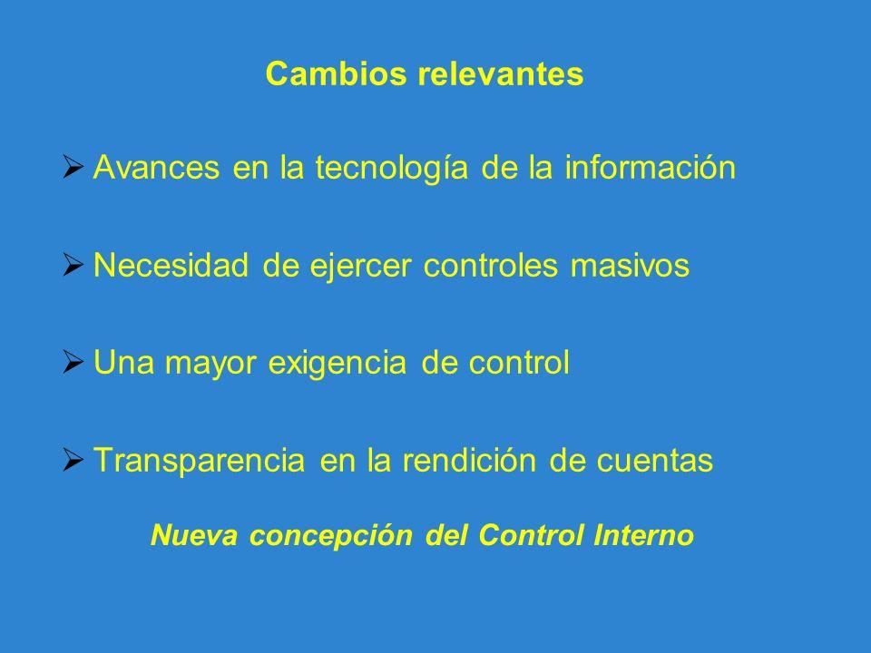 Avances en la tecnología de la información