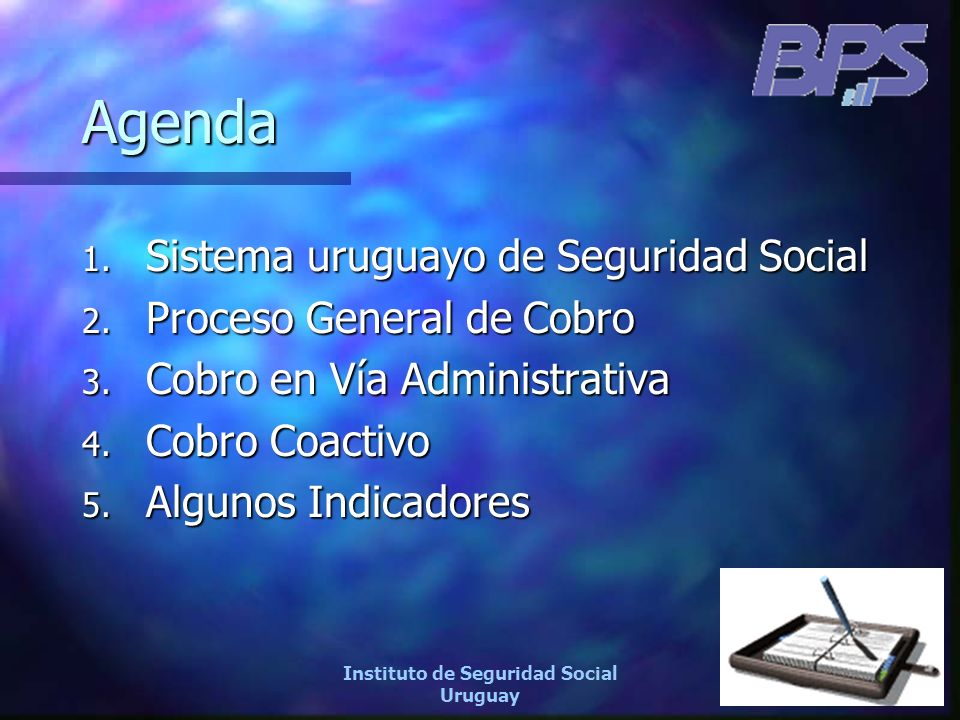 Instituto de Seguridad Social