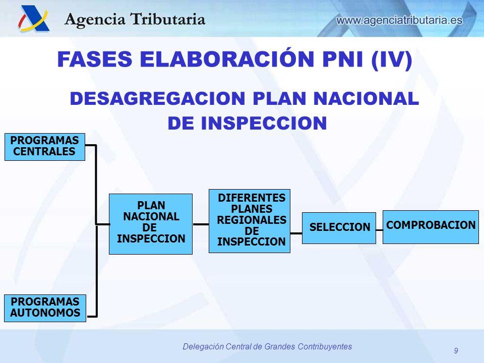 FASES ELABORACIÓN PNI (IV)