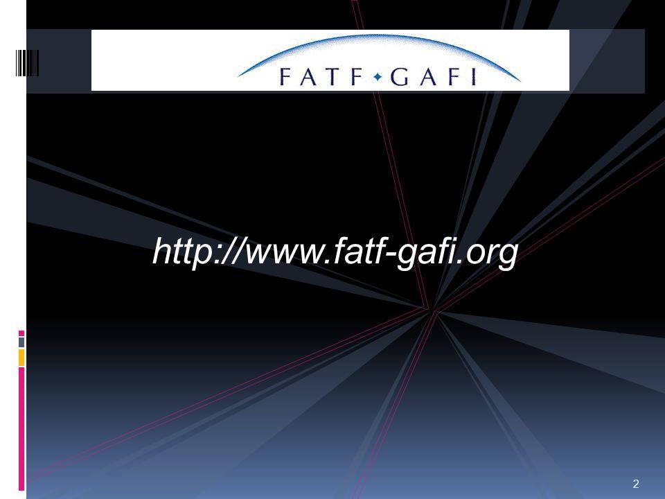 http://www.fatf-gafi.org FATF