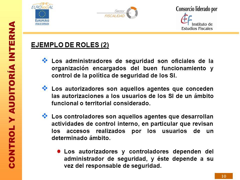 EJEMPLO DE ROLES (2)