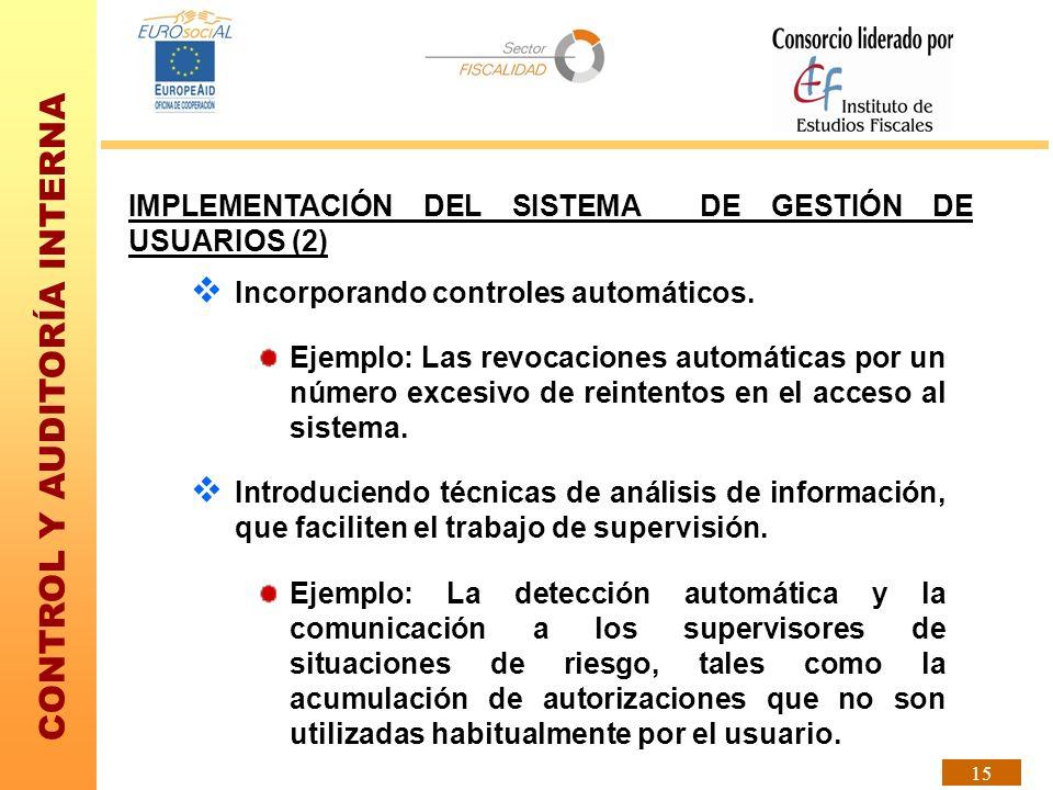 IMPLEMENTACIÓN DEL SISTEMA DE GESTIÓN DE USUARIOS (2)