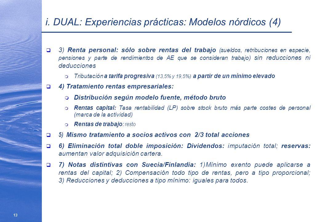 i. DUAL: Experiencias prácticas: Modelos nórdicos (4)