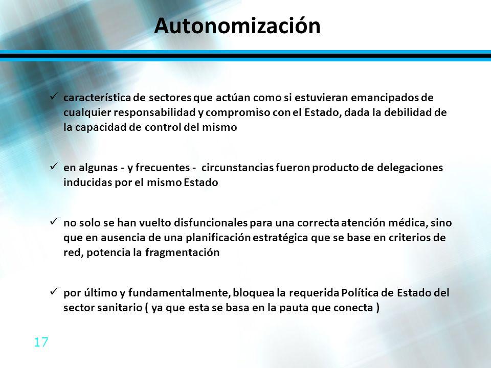 Autonomización