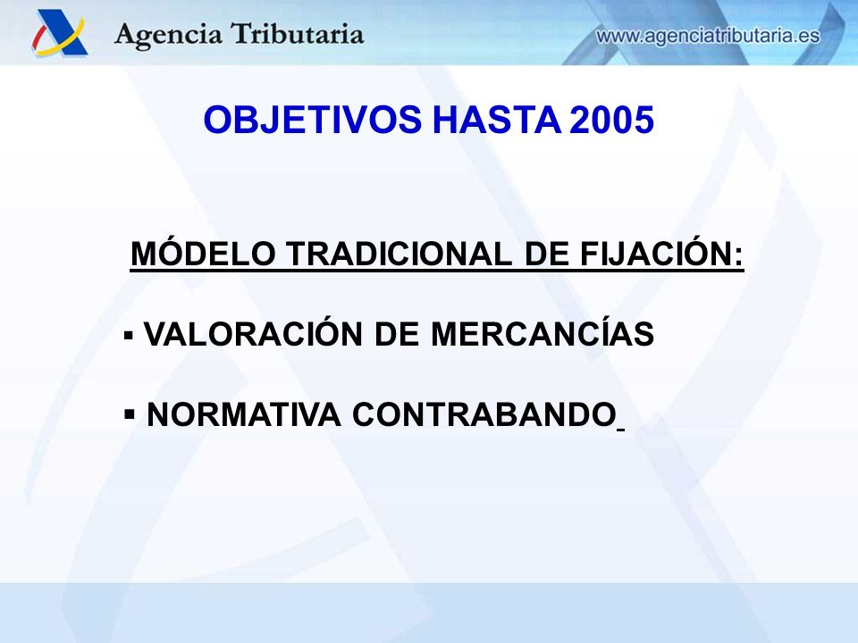 DIRECCIÓN ADJUNTA DE VIGILANCIA ADUANERA