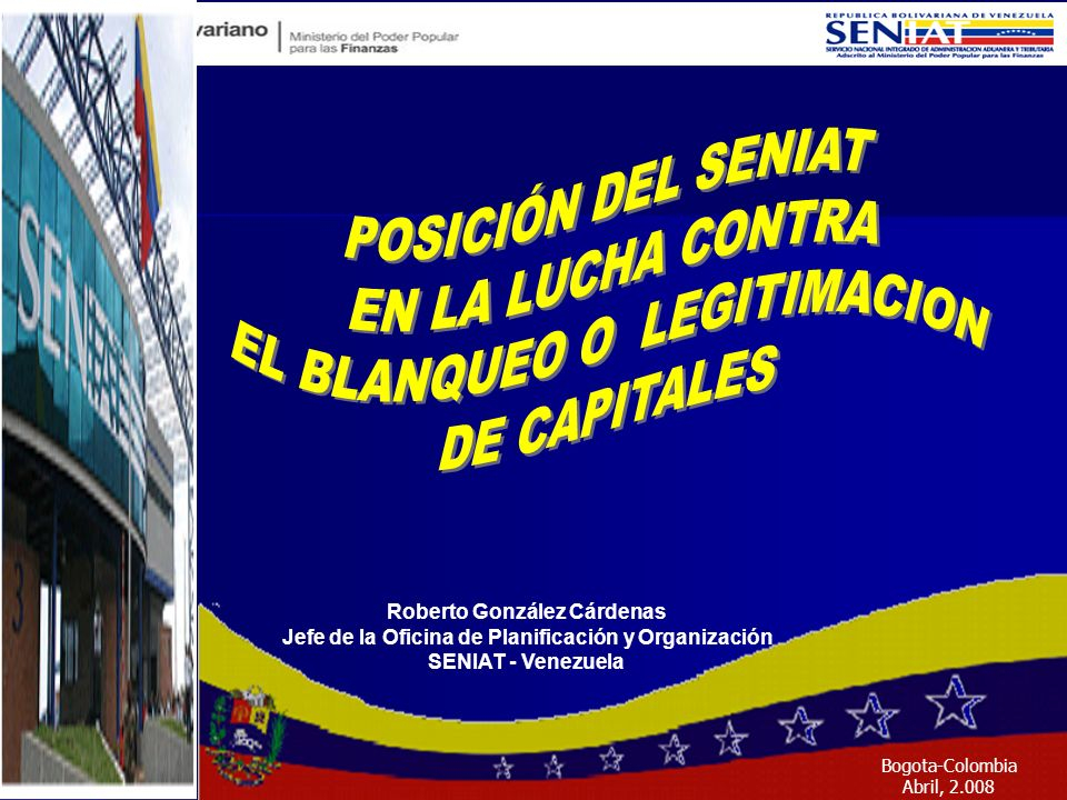 EL BLANQUEO O LEGITIMACION DE CAPITALES