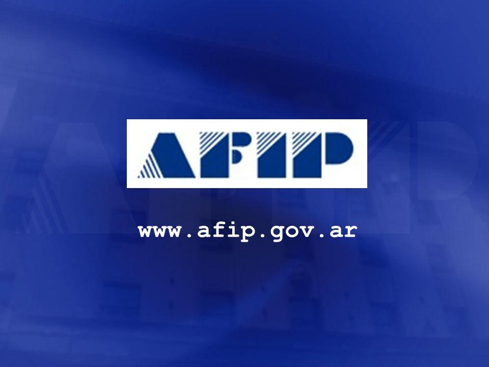 www.afip.gov.ar