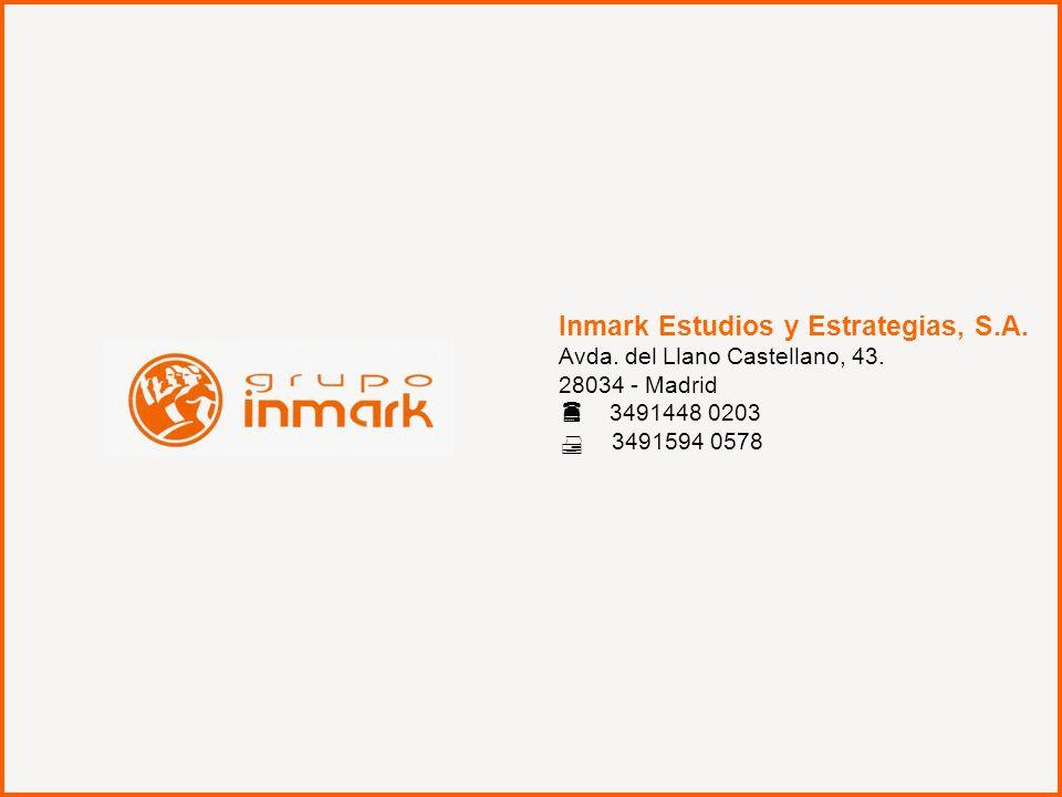 Inmark Estudios y Estrategias, S.A.