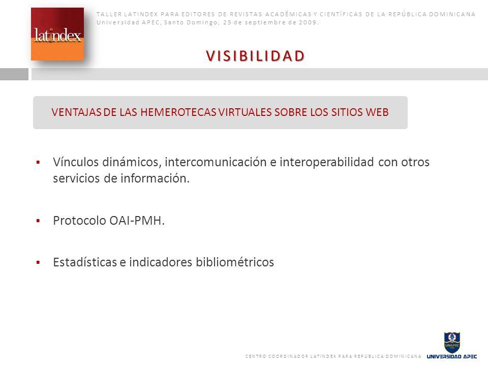 VENTAJAS DE LAS HEMEROTECAS VIRTUALES SOBRE LOS SITIOS WEB