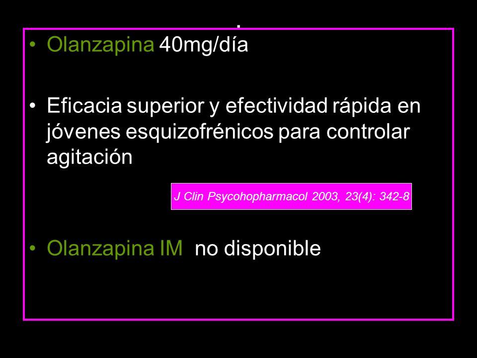 J Clin Psycohopharmacol 2003, 23(4): 342-8