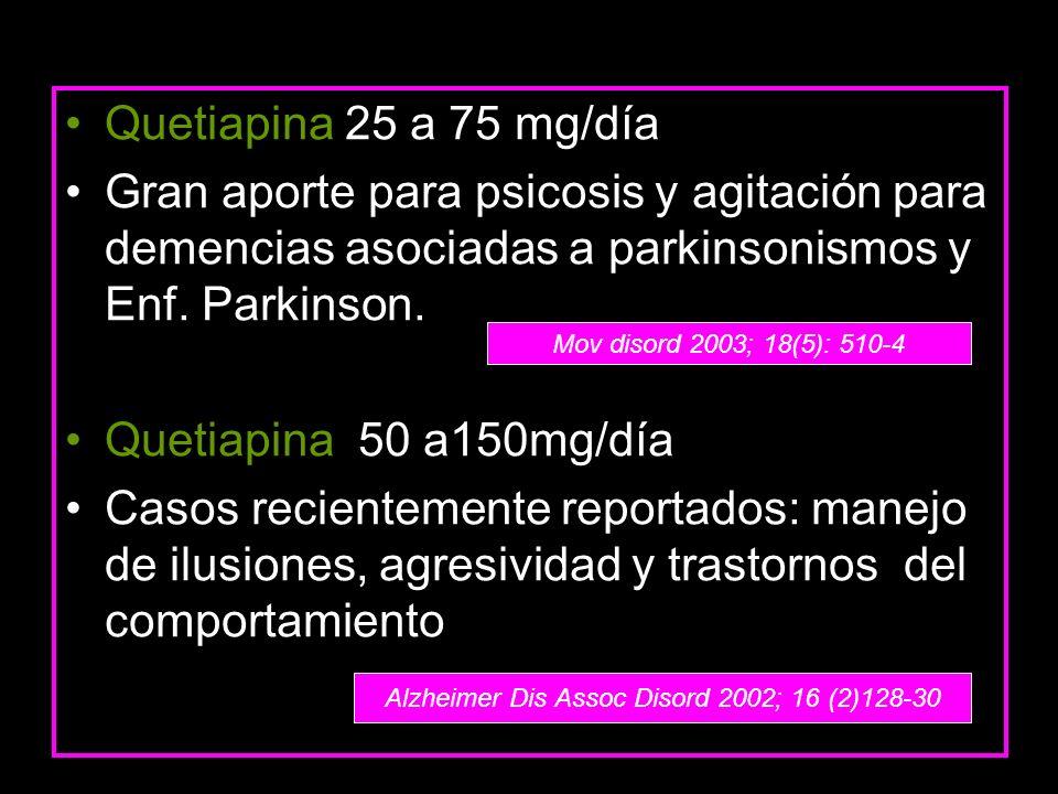 Alzheimer Dis Assoc Disord 2002; 16 (2)128-30