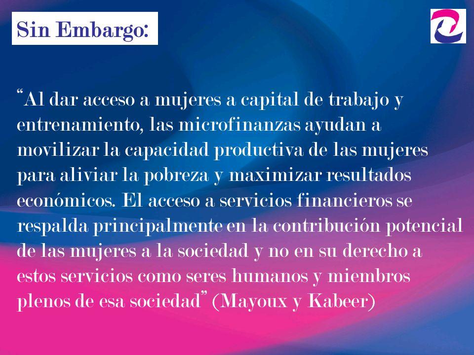 Sin Embargo:
