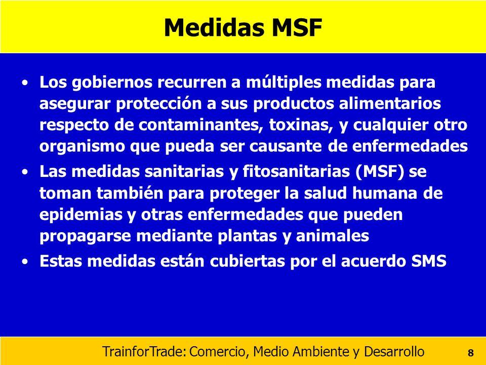 Medidas MSF