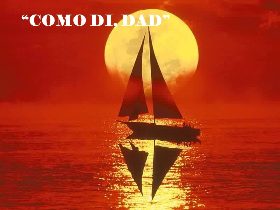 COMO DI, DAD