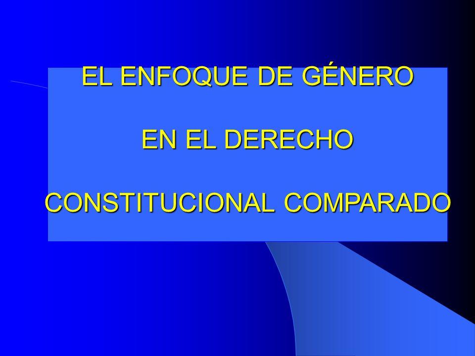 CONSTITUCIONAL COMPARADO