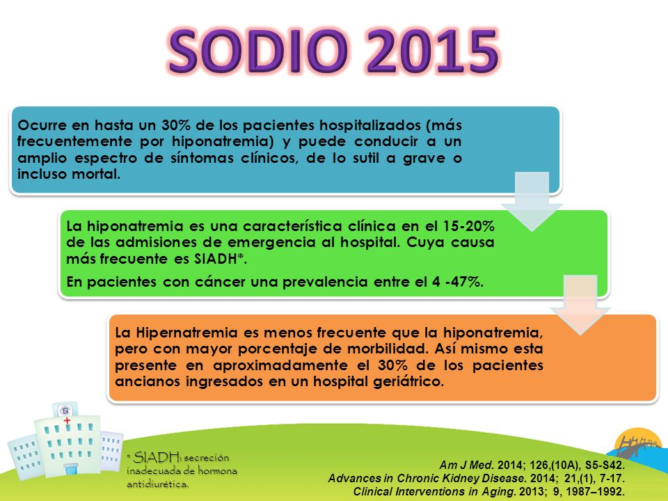 SODIO 2015