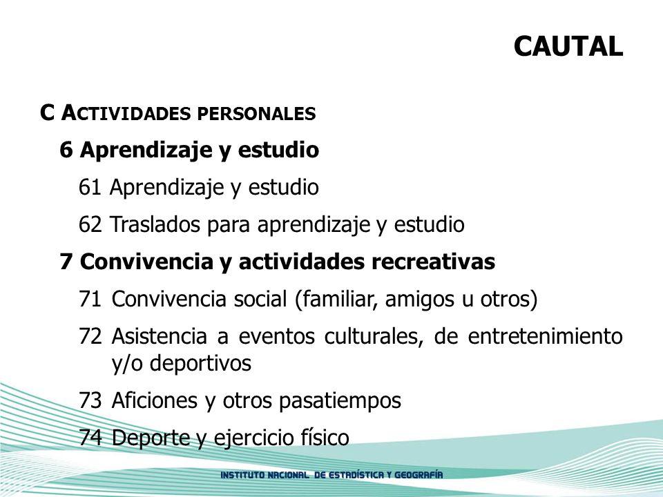 CAUTAL