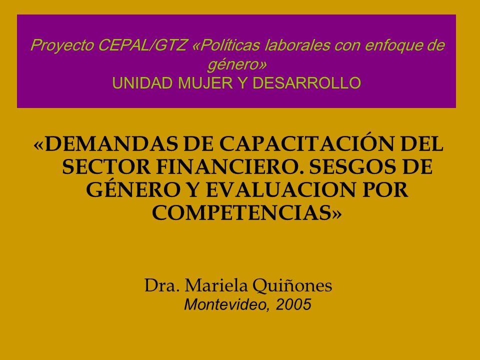 Dra. Mariela Quiñones Montevideo, 2005