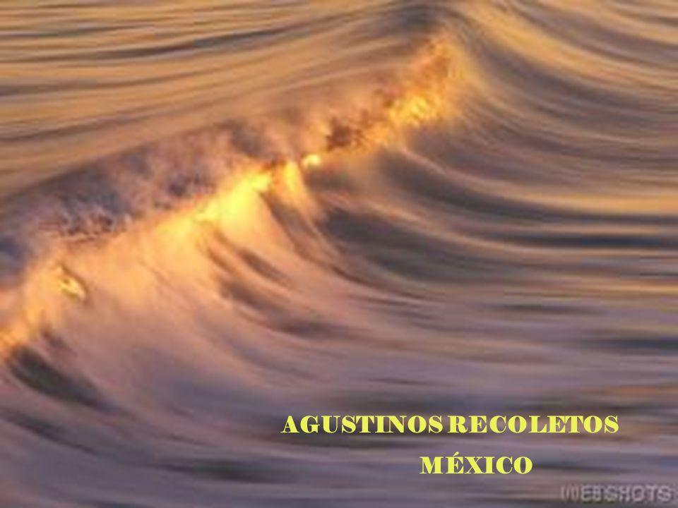 AGUSTINOS RECOLETOS MÉXICO